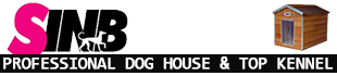 SINB DOG HOUSE AND TOP KENNEL